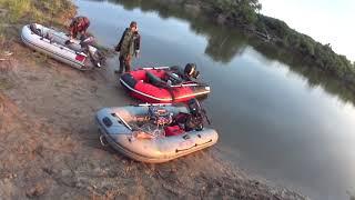Река ишим клев рыбы