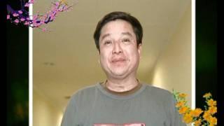 Diễn viên hài Chí Trung - chúc Tết MyTV