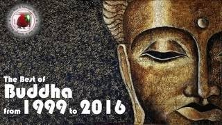 Buddha Lounge & Bar Music #The Best of Buddha from 1999 to 2016 Downtempo Vocal Chillout 4