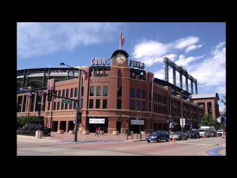 Video Top 10 things to do in Denver Colorado!