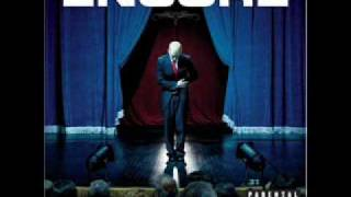 Eminem-24 Encore & Curtains Down (feat. Dr.Dre & 50 Cent)