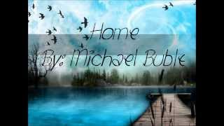 Home Michael Buble Lyrics Mp4