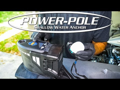 How To Install Power Pole Micro Anchor On Any Kayak
