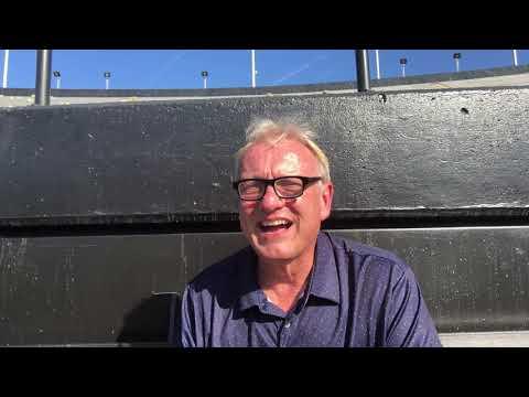 Ron Higgins of Tiger Details wraps up LSU win at Vanderbilt