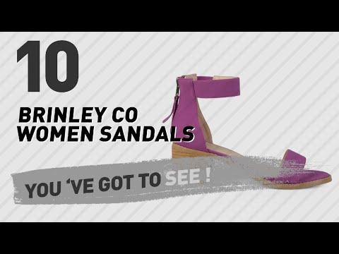 Brinley Co Women Sandals // New & Popular 2017