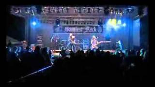 Evergrey @ Samfest Rock 2009 - Obedience