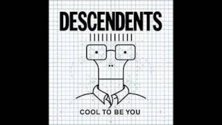 """Descendents - """"She don't care"""" Lyrics in the Description from the album """"Cool To Be You"""""""