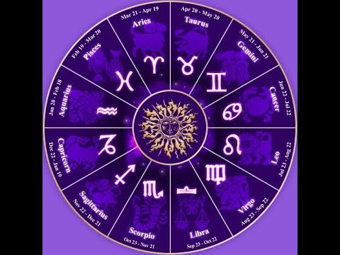 HOROSCOPUL ZILEI ~ 13 IUNIE 2019 ~ by Astrolog Alexandra Coman