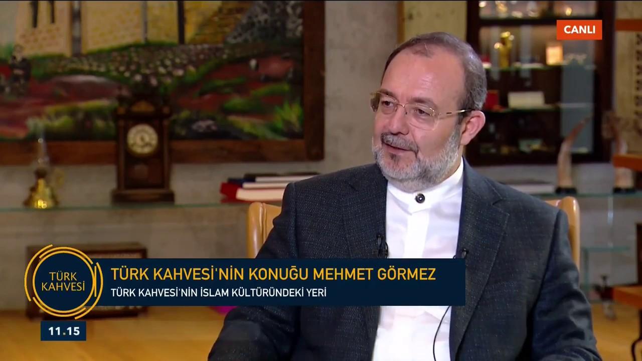 TVNET - KAHVE TADINDA