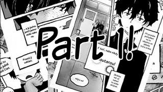 How to make your own manga or doujinshi tutorial - Part #1: Storyline and preparations