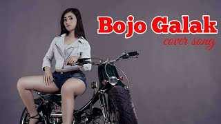Bojo Galak (Streetcub Version)