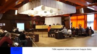 preview picture of video 'Lokálna televízia verzus možnosti mesta'