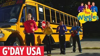 The Wiggles: Wheels On The Bus | Kids Songs - YouTube