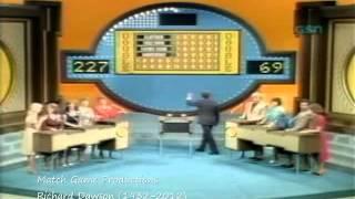 Family Feud (RIP Richard Dawson) (Sutton vs. Kern) (Duck Episode)