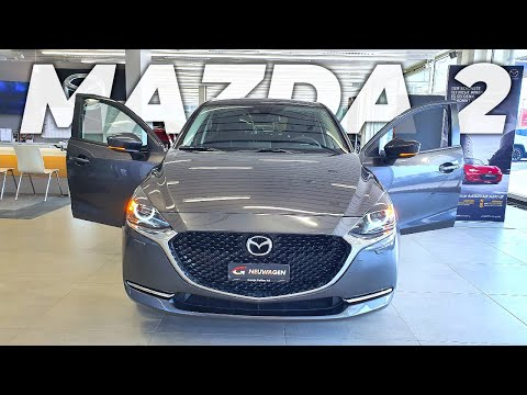 Mazda 2 Skyactiv G 2021