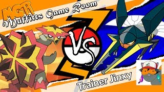 Pack Battle with Trainer Jinxy - Opening two Guardians Rising 3 Pack Blisters - Who will win!