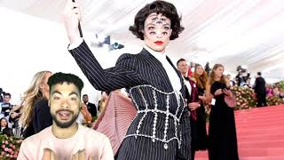Met Gala 2019: Favorites and Not So Much... Fashion Review
