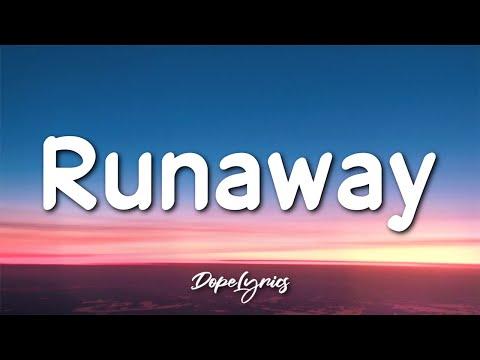 Runaway - AURORA (Lyrics) 🎵