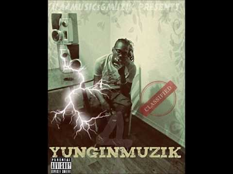 YunGinFerLy Ft D.J.  Rogers- Keep On Believing/ SNEAK TOUR OF YUNGINMUZIK 4