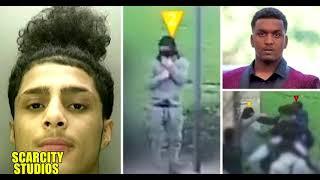 Sidali Mohammed Murder - Teen Found Guilty (Birmingham) #StreetNews