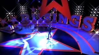 Christopher: Told You So (Live) - (Riisings flotte talkshow - sæson 2)