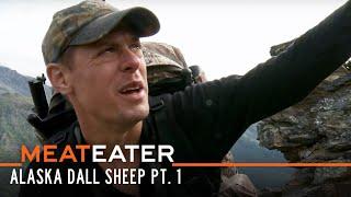 The Greatest Draw: Alaska Dall Sheep Pt.1   S2E10   MeatEater