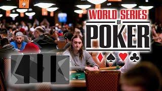 Lights, Camera, WSOP Action!   411   Poker Central