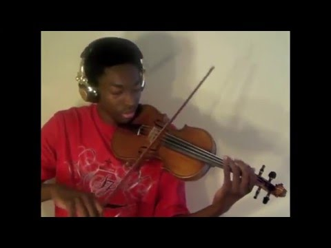 Eminem - Violin cover .