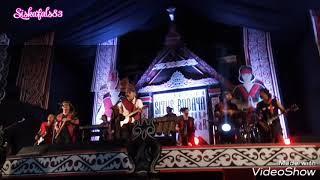 Ini si trendy - Iwanfals & Band  ( Konser situs budaya Batak ) live panggung kita 18 nov 2017