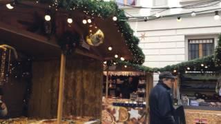 スイス発 ルツェルン市内のクリスマスマーケット【スイス情報.com】