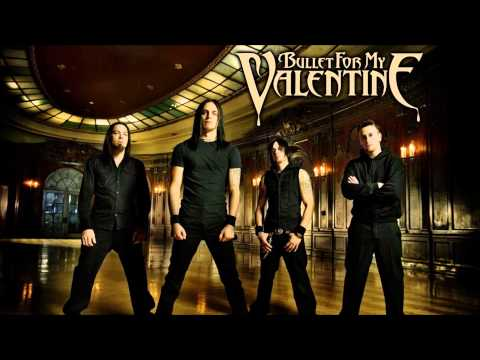 Bullet For My Valentine - Your Betrayal (Instrumental w/ Download link)