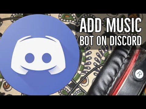 Discord Rythm Bot Phone Tutorial!!!! - смотреть онлайн на Hah Life