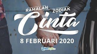 Ramalan Zodiak Cinta Sabtu 8 Februari 2020, Capricorn Bermasalah