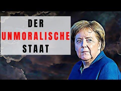"""Warum der """"Staat"""" unmoralisch ist"""