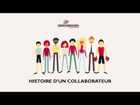 Video Histoire d'un collaborateur chez DERICHEBOURG Multiservices