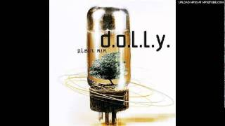 U can't hide - Dolly