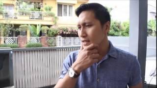 Testimoni LIA  Arie Untung