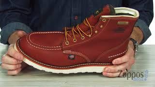 50f019156e7 thorogood boots waterproof - मुफ्त ऑनलाइन वीडियो ...