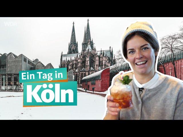 Wymowa wideo od Köln na Niemiecki