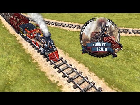 Bounty Train - E3 2015 Trailer thumbnail