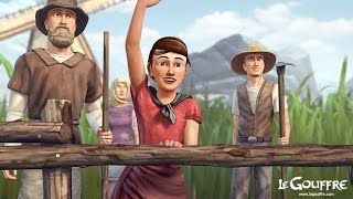 Трейлер Le Gouffre - анимационный мультфильм  Animated Trailers