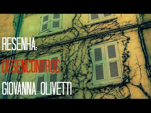 Resenha: Desencontros - Giovanna Olivetti
