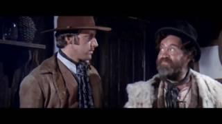 """Фильм-вестерн """"Аризона Кольт возвращается"""",1966 год."""