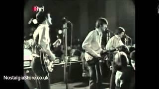 The Spencer Davis Group - Somebody Help Me - 1966