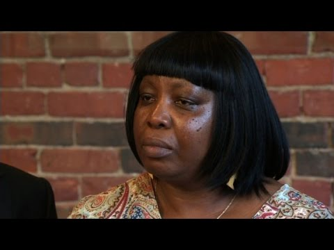 Odin Llyod's mother speaks out on son's death