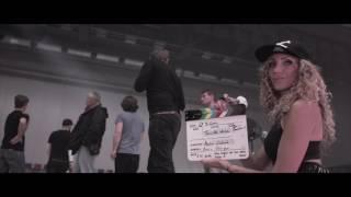 """Olga Lounova - Making of the """"TIME TO SHINE"""" Music Video"""