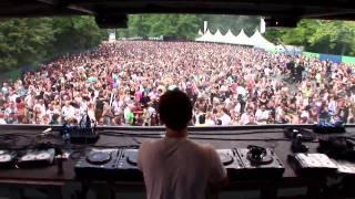 Fedde Le Grand - Let Me Be Real (Live) @ Loveland Amsterdam