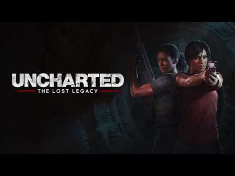 Soundtrack Uncharted: The Lost Legacy (Theme Song - Epic Music) - Musique