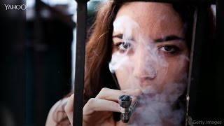 Expert tips on how to talk to your teen about pot