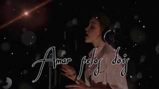 Елизавета Качурак - «Amar pelos dois» ( cover Salvador Sobral)